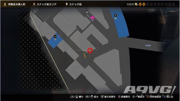《如龙7》寻猫启示任务全猫咪位置地点地图攻略