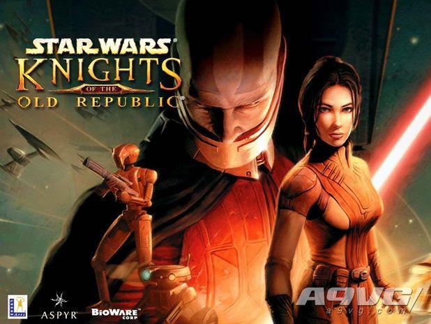 传闻:《星球大战:旧共和国武士》重制版或续