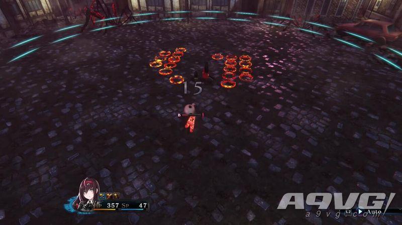 《死亡终局 轮回试炼2》公开第二段试玩影像 展示迷宫战斗环节