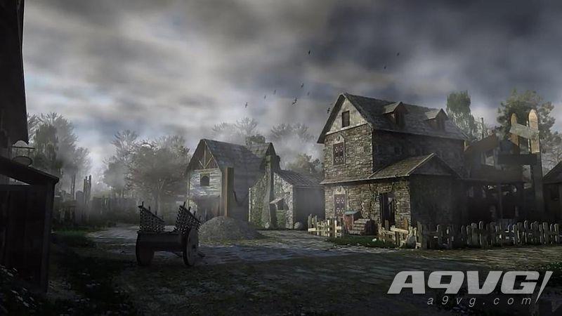 传闻:《生化危机8》仍将采用第一人称视角 克里斯回归