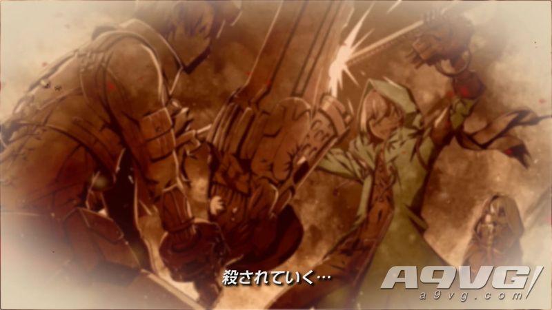 《噬神者3》即將推出2.40版更新 新增基斯與尼爾篇追加劇情