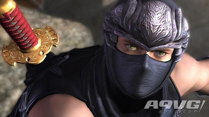 《仁王2》制作人:我知道一些粉丝更加期待《忍者龙剑传》新作