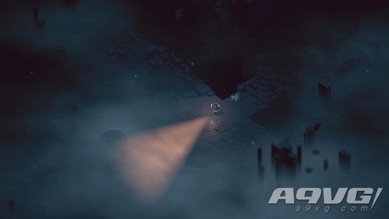 独立游戏《Below》将登陆PS4 官方将为游戏添加全新模式