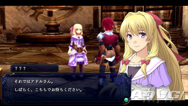 PS4《伊苏 塞尔塞塔的树海:改》中文版将于4月23日发售