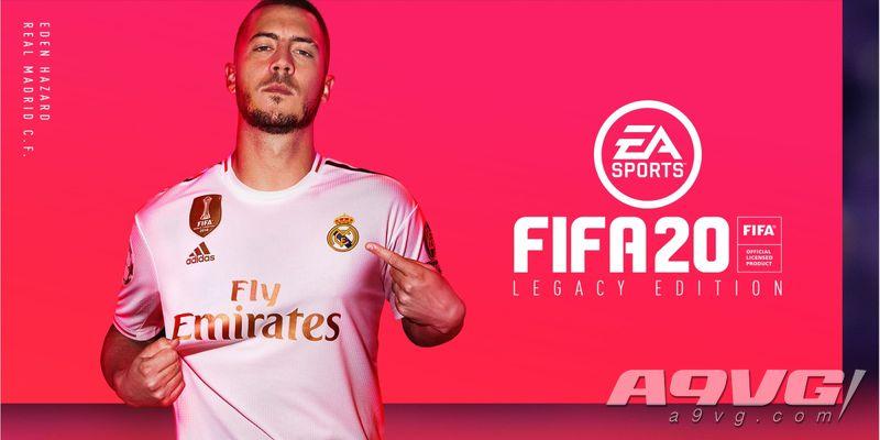 英國實體游戲銷量排行榜 《FIFA 20》《使命召喚》等回歸