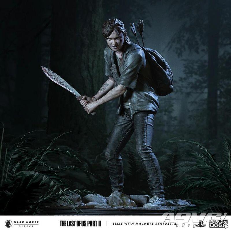 《最后生还者 第二幕》推出免费新主题 呈现艾莉的平静与复仇