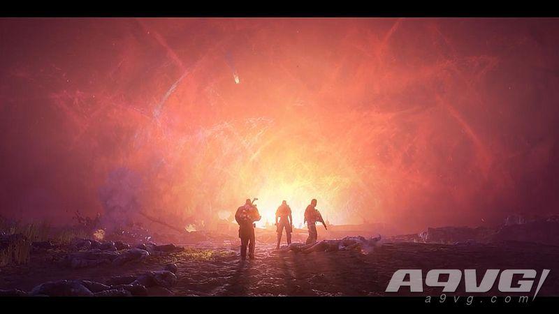 《Outriders》全新预告片公开 追加登陆PS5与XSX平台