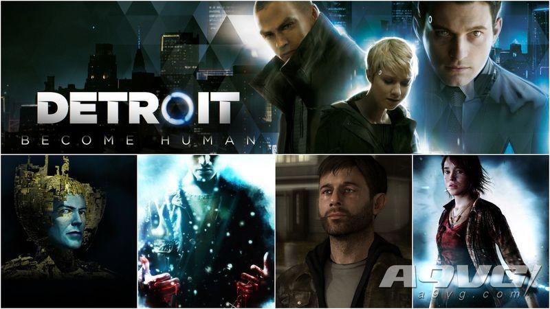 《底特律 成为人类》开发商迎来23周年 今后将转为自主发行