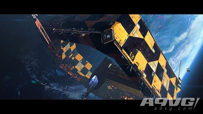?《迷走深空 碎舰者》主机版本预告片公开 追加登陆PS4与X1