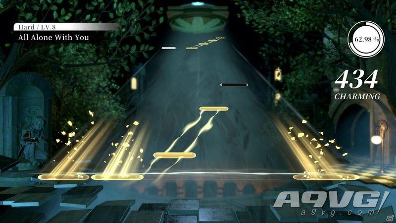 《DEEMO 重生》与EGOIST的联动DLC将于3月18日推出 限时免费