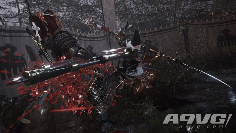 《仁王2》全區域木靈收集視頻攻略 全木靈收集獎杯