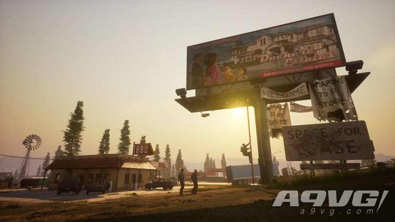 《腐烂国度2 巨霸版》上市预告片公开 原版用户支持免费升级