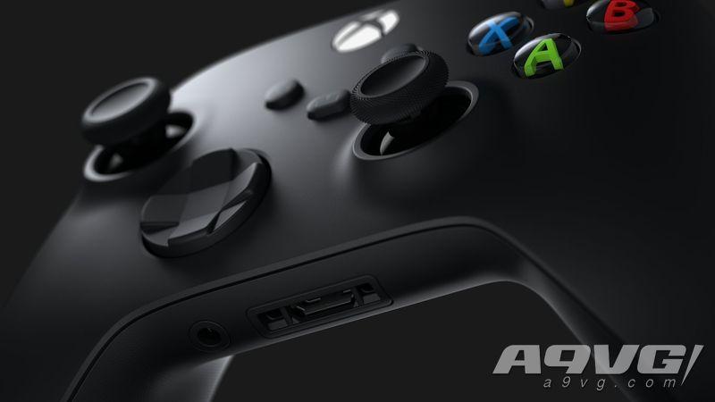 下一代Xbox手柄设计细节曝光 包含全新十字键和分享按钮