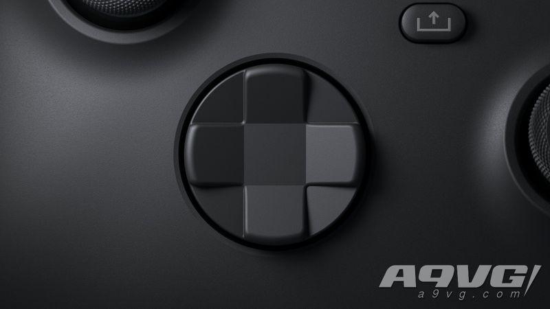 微软公布大量Xbox Series X细节 包含详细规格及各种演示