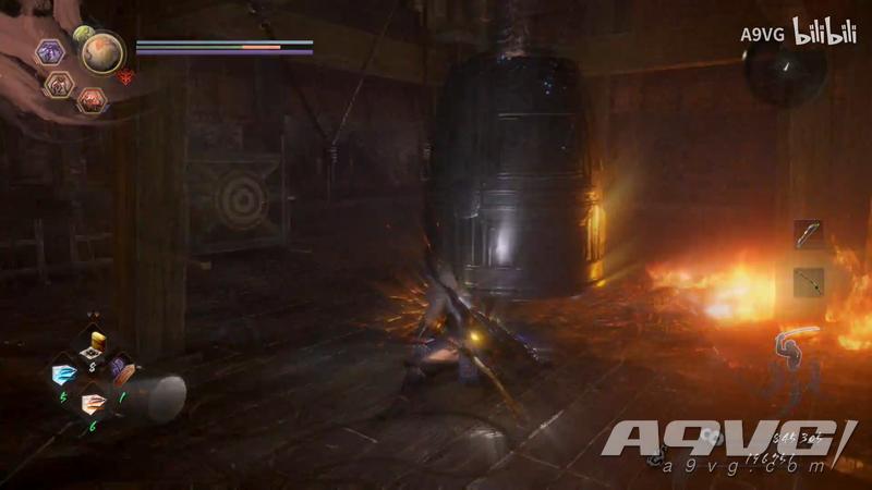《仁王2》灭亡的晚钟全敲钟地点位置奖杯视频攻略