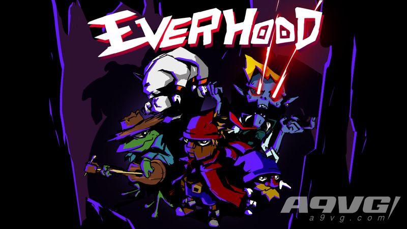 Undertale式節奏對戰RPG《Everhood》試玩版現已登陸PC平台