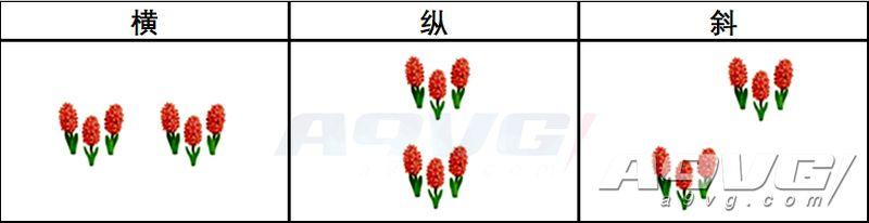 《集合啦!動物森友會》花卉雜交攻略 花卉雜交方法