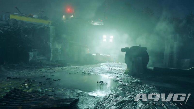 Remedy宣布社内两部新作将登陆次世代主机与PC 发行商已找好