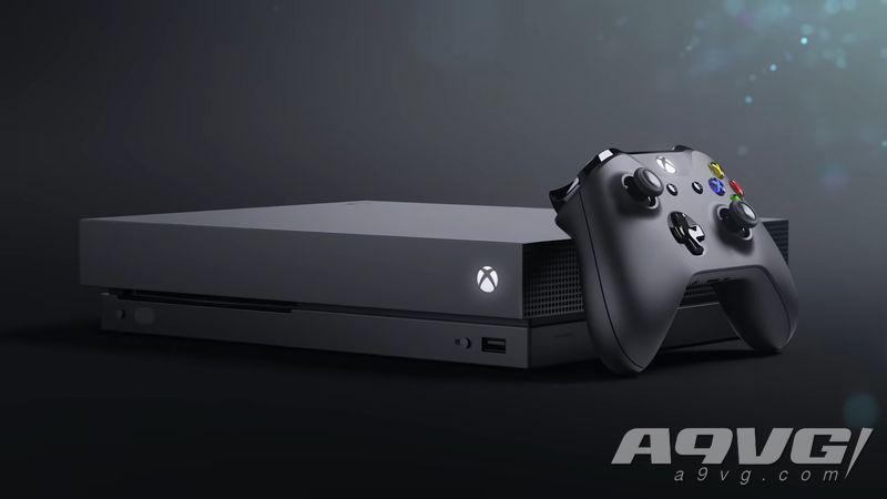 數毛社發布Xbox Series X新拆機視頻 探討微軟如何定義主機外觀