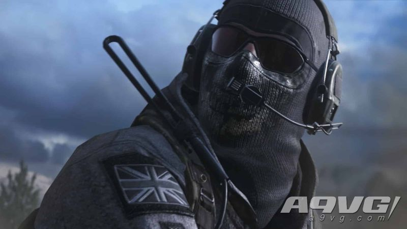 《COD 現代戰爭2 戰役高清版》上架PSN德國服 3月31日發售