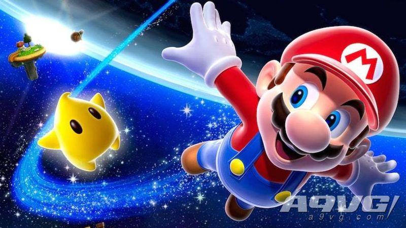 傳聞:任天堂將於年內在NS上推出多款《馬力歐》高清版作品