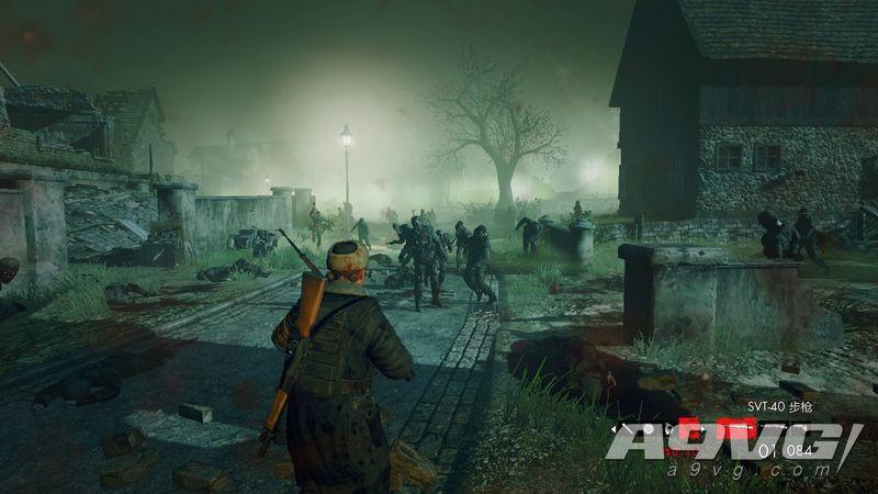 《僵尸部队 三部曲》Switch版评测:操控于掌心的僵尸派对