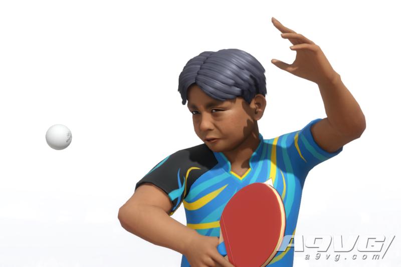《馬里奧與索尼克在2020東京奧運會》製作人採訪 介紹遊戲理念