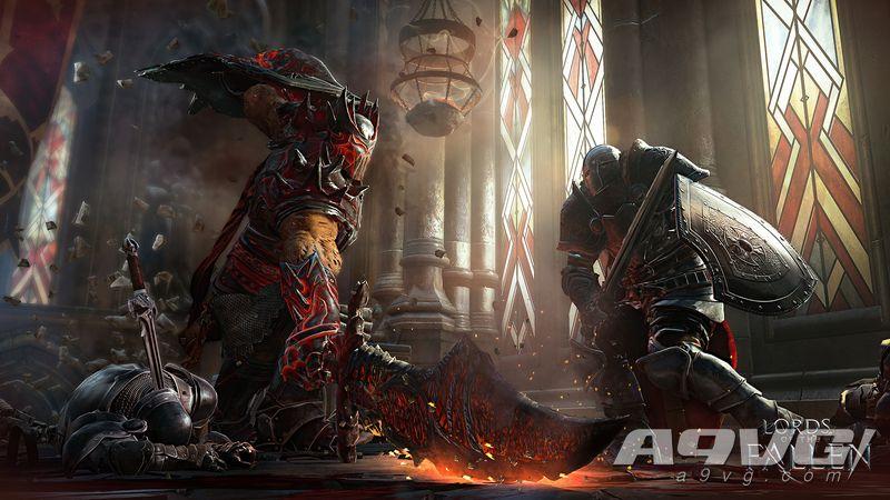 《墮落之王2》將登陸PS5/XSX/PC 製作團隊由CI Games重新接手