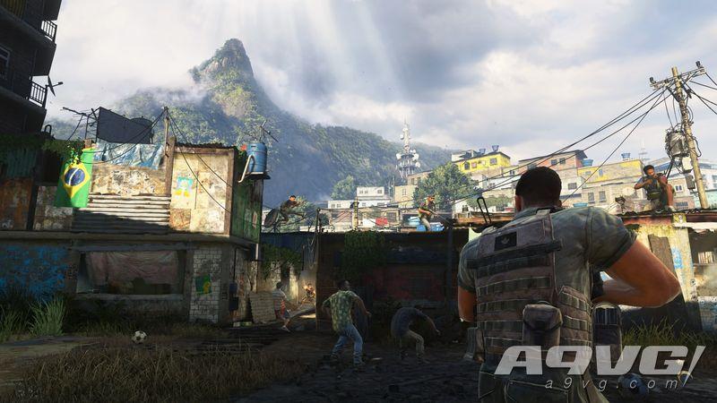 《使命召喚 現代戰爭2 戰役高清版》正式公開 PS4版先行發售