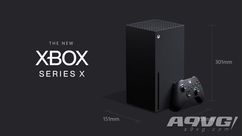 斯宾塞对Xbox Series X充满信心 预计圣诞季期间准时推出