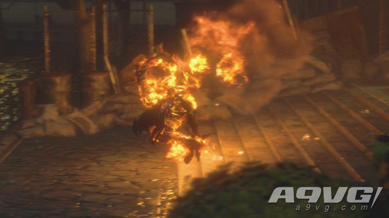 《生化危机3 重制版》全游戏内部成就一览 成就分数列表攻略