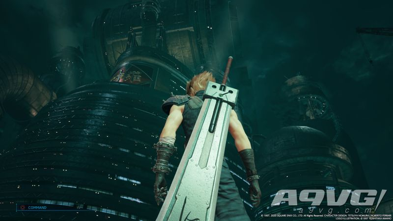 《最終幻想7 重製版》評測 將經典以極致的方式重新演繹