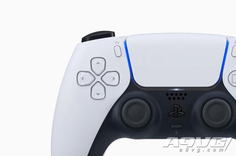 PS5 DualSense无线手柄公开:触觉反馈、自适应扳机和Create键