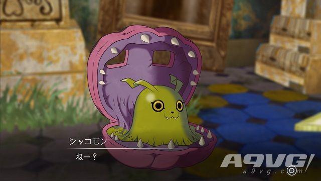 《数码宝贝 绝境求生》公开最后一位主角及完整版主视觉图