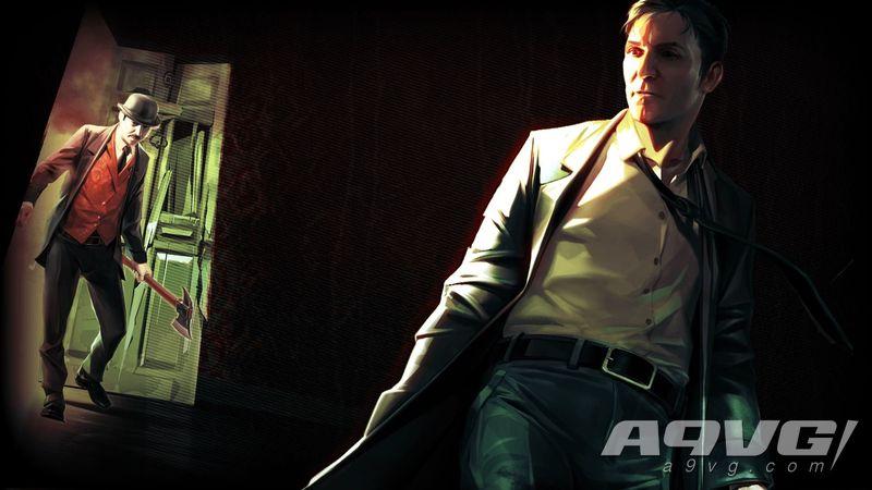 Epic喜加二:《夏洛克福爾摩斯 罪與罰》等現已可免費下載