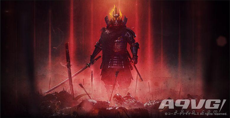 《仁王2》1.08补丁推出 针对魂核与武技方面进行调整