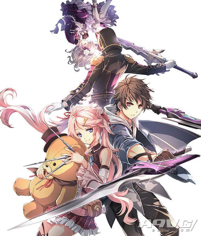 PS4《英雄传说 创之轨迹》确定具体发售日期 新系统公开