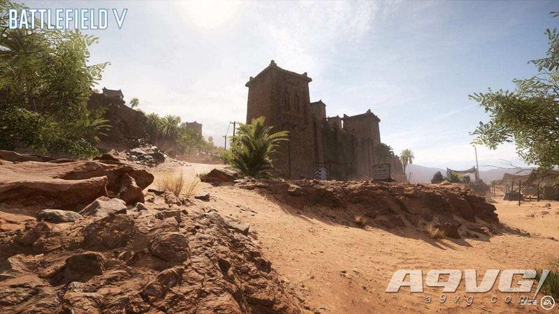 《战地5》最后的大型更新将于夏季推出 包含新内容、新武器等