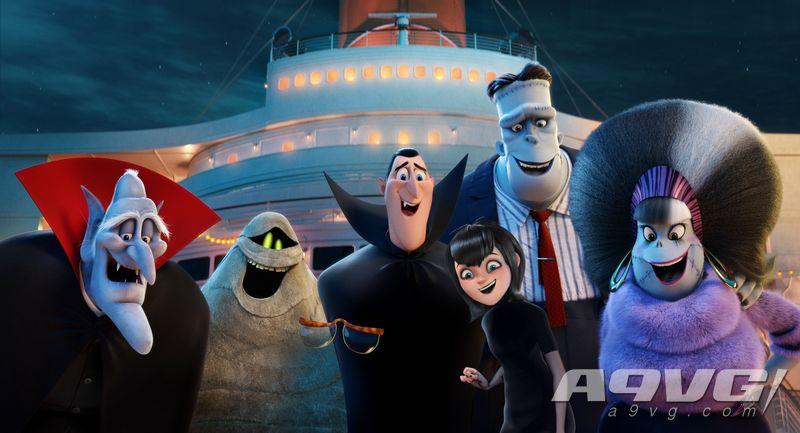 《神秘海域》真人电影宣布提档 2021年7月16日北美上映