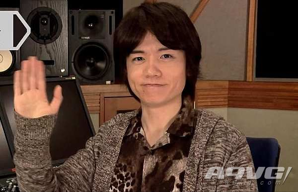 《任天堂明星大乱斗SP》制作人樱井政博表示DLC开发很顺利