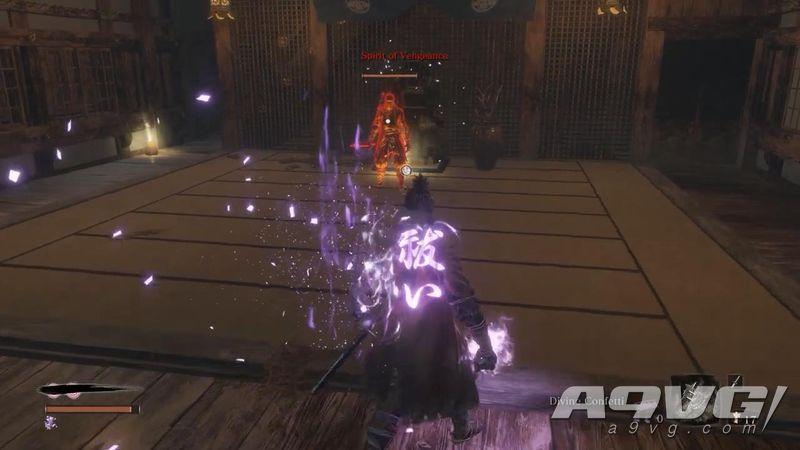 《只狼:影逝二度》联机MOD完成 支持对战、合作和入侵