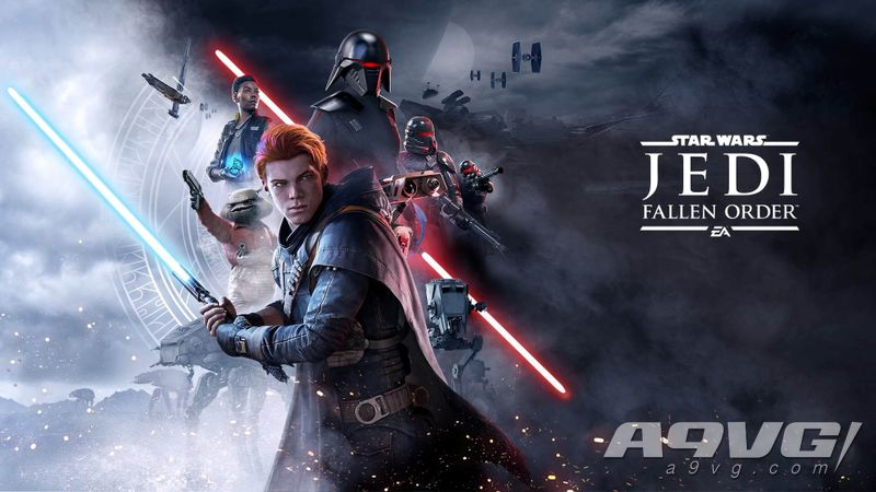EA公开2019财年Q4财报 《星战绝地 陨落的武士团》玩家过千万