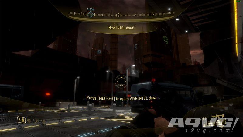 微软公开《光环3》和《光环3:地狱伞兵》游戏截图