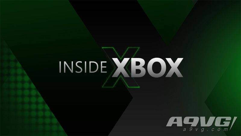 Inside Xbox直播汇总 大量Xbox Series X实机演示发表