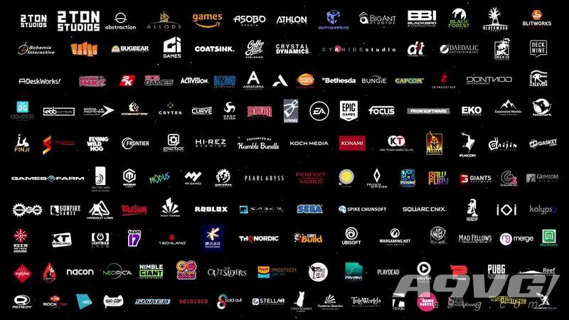 140多家工作室正在為Xbox Series X進行開發 有數百款遊戲開發中