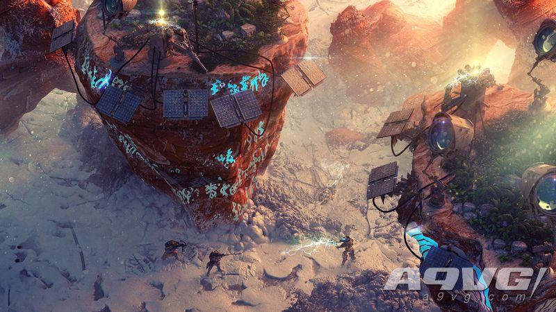 《废土3》开发商:公司下一部作品将使用虚幻5进行开发