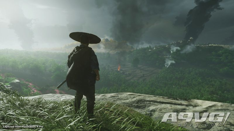 《對馬島之魂》制作人采訪:以武士身份去游玩的開放世界相當獨特