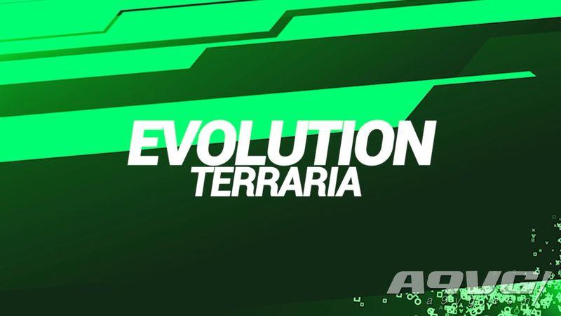 视频回顾《泰拉瑞亚》2011-2020年的十年进化史