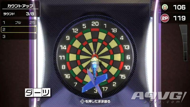 《世界游戏大全51》公布TVCM宣传片 六月发售支持中文