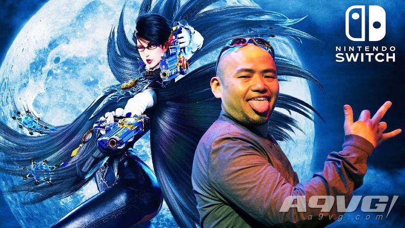 《猎天使魔女3》并未取消  白金工作室谈论公司未来发展